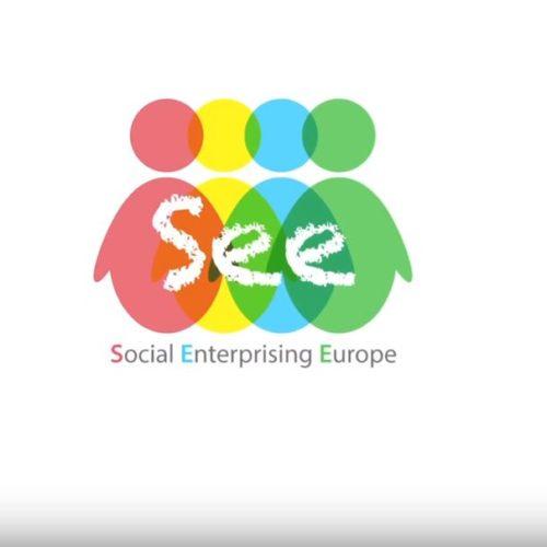 Социјално претприемништво