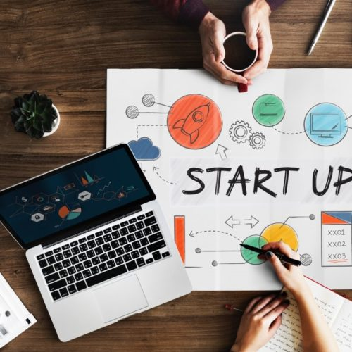 Почнување бизнис и социјално претприемништво